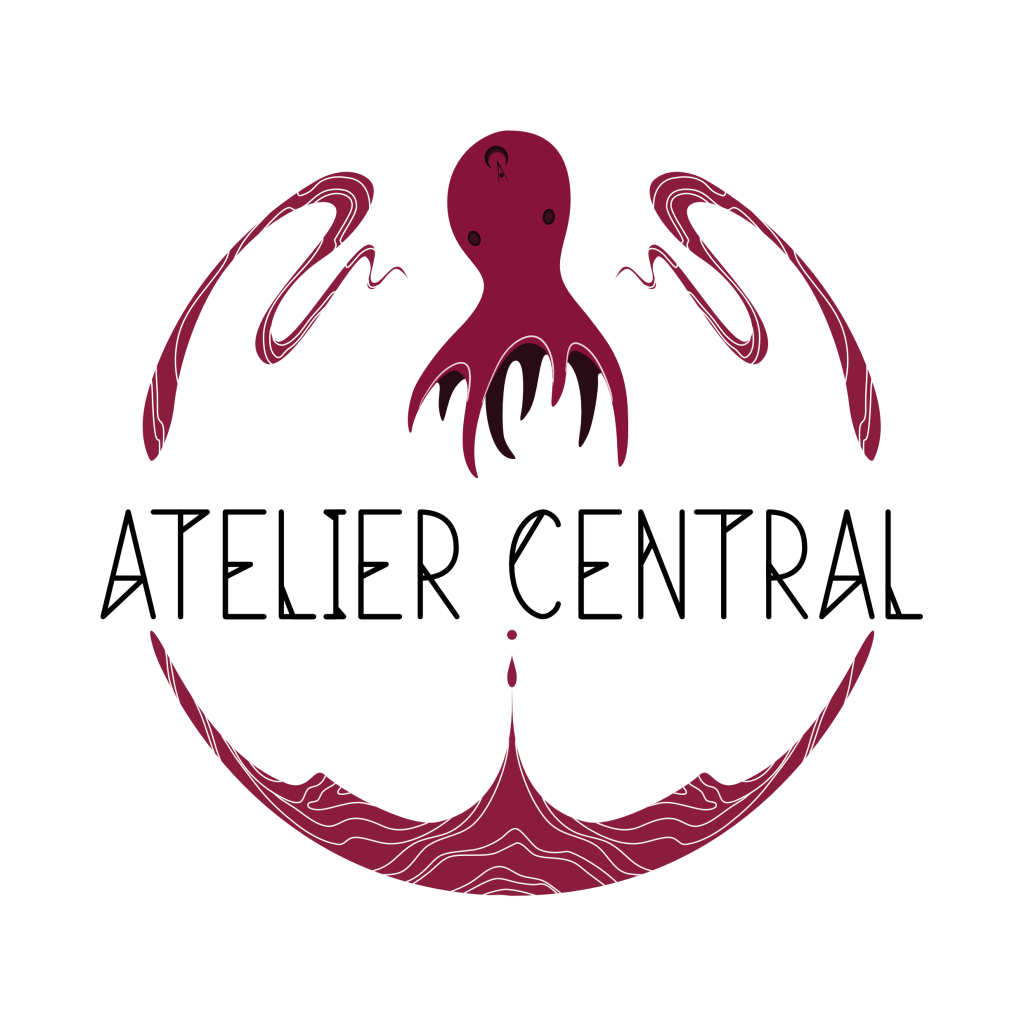 Logo Atelier Central