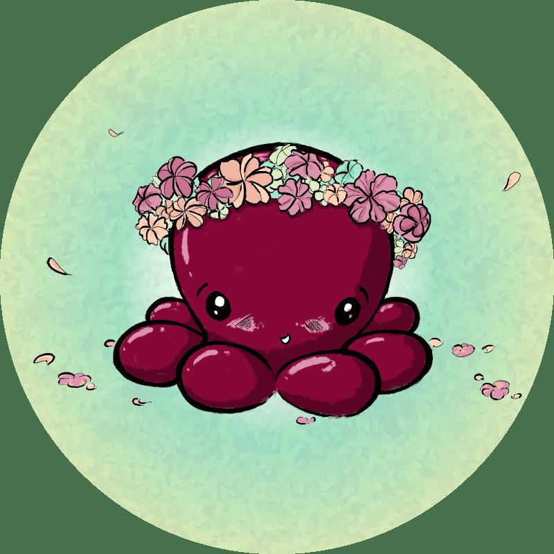 polypouss du printemps